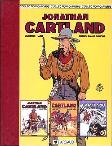 Lire Jonathan Cartland pdf, epub