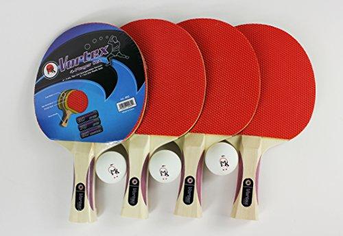 Martin Kilpatrick Vortex 4-Player Set 402