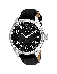 Fossil Men's BQ2244 Casual Classic Watch