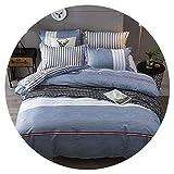 Custom King Single Size Quilt Duvet Cover Set,4PCS Set Duvet Cover Bed Sheet Pillowcase,Bed Set Bedclothes Clouds,As picture1,Single,2-3PCS Set