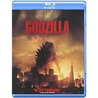 Godzilla Standard Edition (Blu-ray)