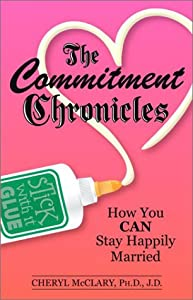 Paperback The Commitment Chronicles Book