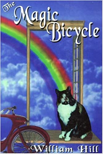 Ebook for vb6 ilmaiseksi The Magic Bicycle PDF by William Hill