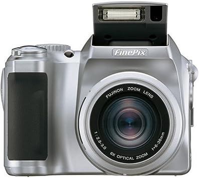 Amazon.com: Fujifilm FinePix S3100 4 MP cámara digital con ...