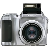 Fujifilm Finepix S3100 4MP Digital Camera with 6x Optical Zoom Advantages Review Image