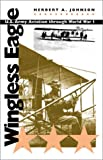 Wingless Eagle, Herbert A. Johnson, 0807826278
