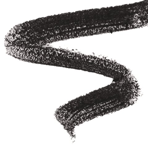 L'Oréal Paris Voluminous Smoldering Eyeliner, Black, 0.087 oz. (Packaging May Vary)