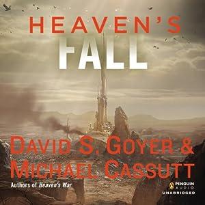 Heaven's Fall Audiobook