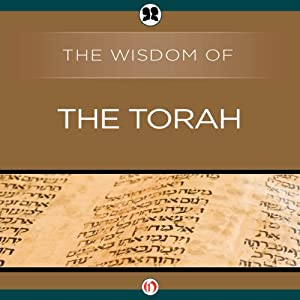 Wisdom of the Torah Audiobook