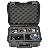 iSeries GoPro Camera Case - 3 Pack