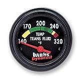 Banks 64111 Temp Gauge Kit, Engine Oil