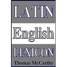 Latin English Lexicon