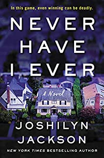 Book Cover: Never Have I Ever: A Novel