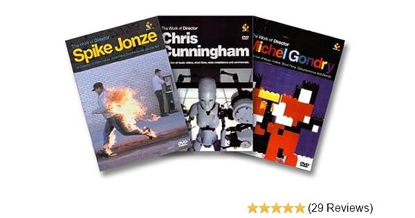 Amazon com: Director's Series - The Works of Spike Jonze