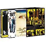 ガイ・リッチー・フィルムズ (3枚組DVDボックス)