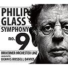 Glass: Symphony No.9