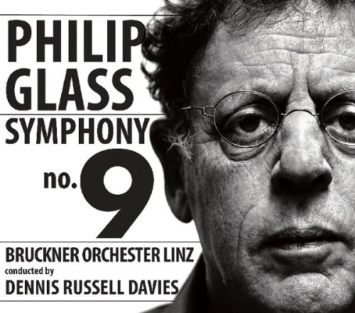 Glass: Symphony No.9 - Glasses English