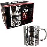 Star Wars PALADONE - Mug Silver Captain Phasma Star Wars EP7