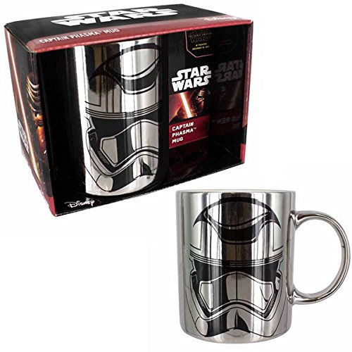Taza Capitan Phasma