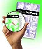 PrePage Tempates for Adobe Pagemaker, Chuck Green, 0966958705