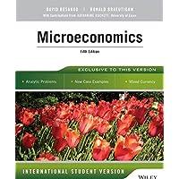 Microeconomics: International Student Version