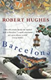 Barcelona by Robert Hughes front cover