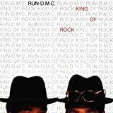 RUN DMC - KING OF ROCK By Run D.M.C. (0001-01-01)