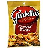 Gardettos Original Recipe Snack Mix, 40 Oz Review and Comparison