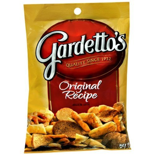 Gardettos Original Recipe Snack Mix, 40 Oz