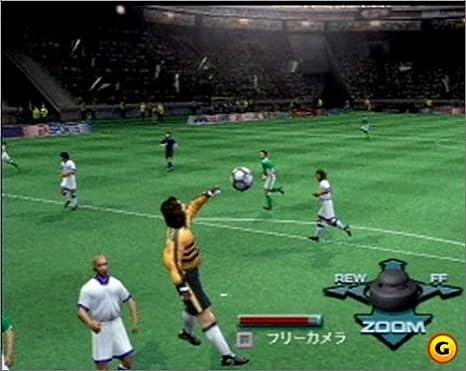 Amazon com: FIFA 2001: Major League Soccer: Video Games