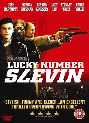 Lucky number slevin full m0vie direct download free with high.