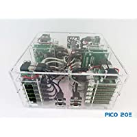 Pico 20E ODroid C2 - Advanced Kit - 320GB Storage