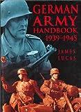 The German Army Handbook