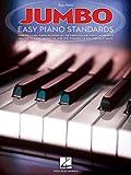 Jumbo Easy Piano Standards, , 1423494857
