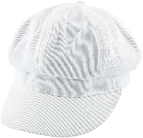 4284acaf18d Shopping Whites - Under  25 - Newsboy Caps - Hats   Caps ...