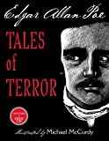 Tales of Terror, Edgar Allan Poe, 0375833056