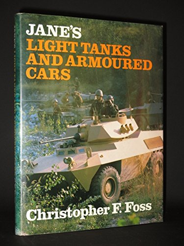 Jane's Light Tanks and Armoured - Light Armoured