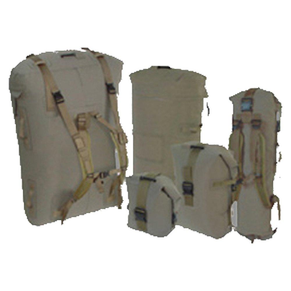 Watershed SOF Waterproof Bag System SEAL 5 Bag