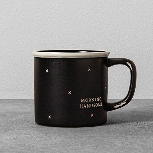 Hearth and Hand with Magnolia Morning Handsome Mug (Good Hearth)
