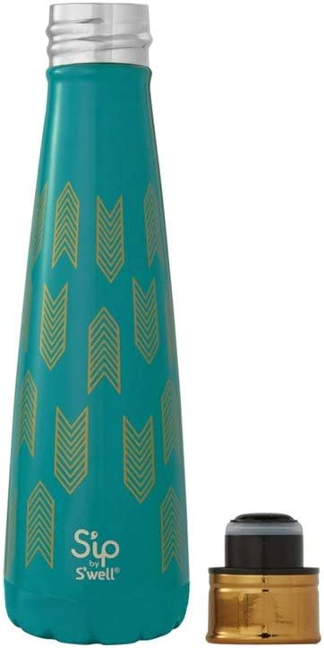 Sip by S'well Insulated Tumbler 15 oz. Fetching