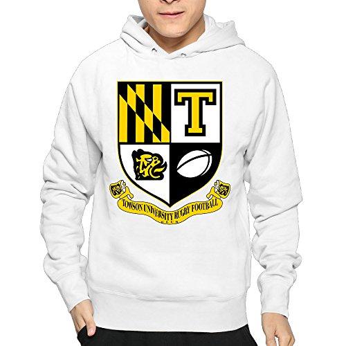 Lightweight 80's Juniors Men Towson University Medium - Maryland Mall Towson