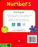 Bright Baby Bilingual Touch & Feel: Numbers: English-Spanish Bilingual (Bright Baby Touch and Feel) (Spanish Edition)