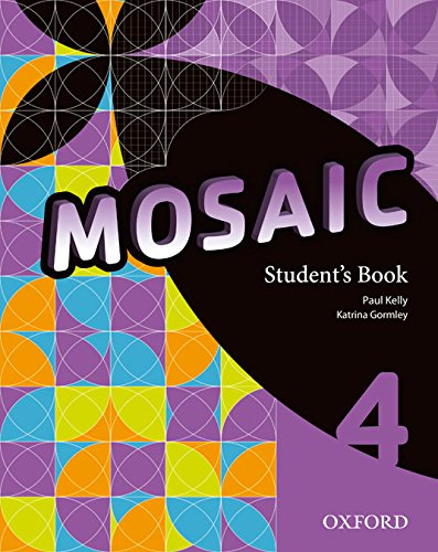 Mosaic 4. Student's Book