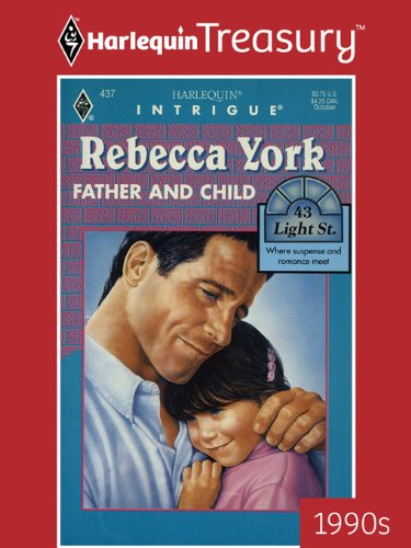 Father and Child (43 Light Street Book 15)