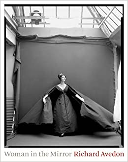 Richard Avedon Woman in the Mirror Amazon.co.uk Anne