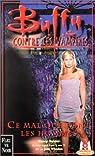 Buffy contre les vampires, tome 24 : Ce mal que font les hommes par Holder