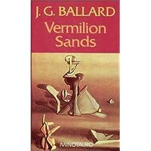 Vermilion Sands (Spanish Edition)
