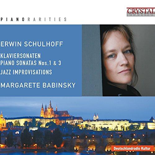 Piano Sonata No  3  Wv 88  Iii  Allegro Molto  Devoted To Henri Gil Marchex