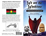 We Are the Washitaw (The Washitaw Doctrine) (The Washitaw Doctrine)