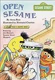 Open Sesame (Lift-and-Peek-a-Brd Books(TM))